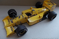 Lotus 100T GP Portugal 1988 Piquet
