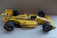 Lotus 100T GP Portugal 1988 Piquet 6