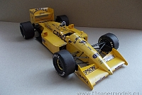 Lotus 100T GP Portugal 1988 Piquet 7